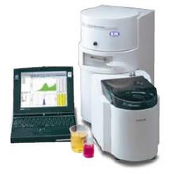 Лазерный анализатор размеров частиц SALD-201 V