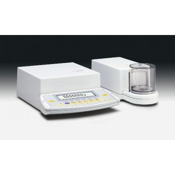 Лабораторные весы ME5