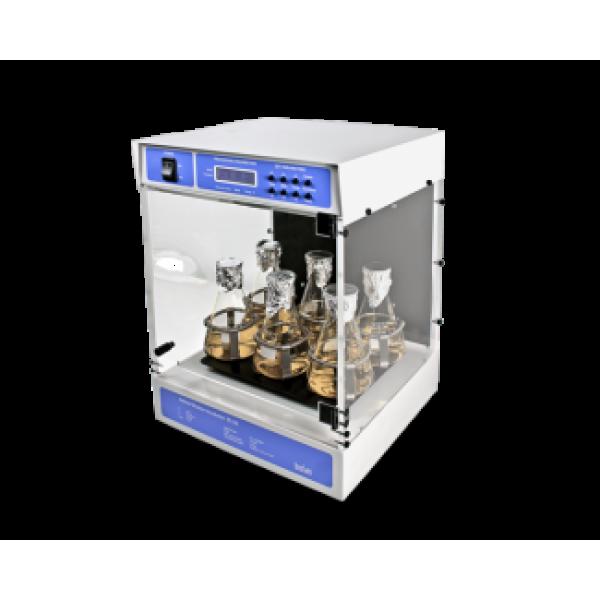 ES-20, Орбитальный шейкер-инкубатор