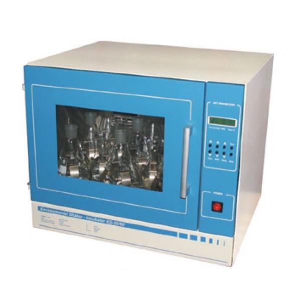Шейкер-инкубатор ES-20/60
