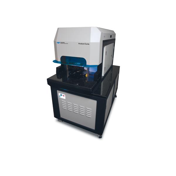 Analyte Excite эксимерная система лазерной абляции
