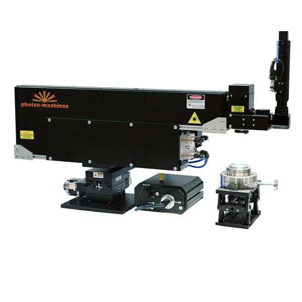 Fusions CO2 система лазерной абляции