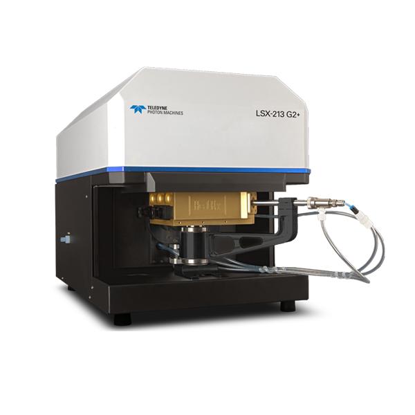 Cистема лазерной абляции LSX-213 G2+