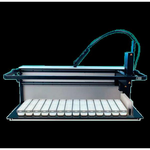 Автосамплер для проточных анализаторов SP1000 X