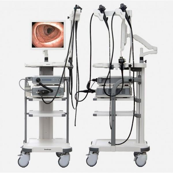 Видео-эндоскопическая стойка бюджетного класса Sonoscape HD 320