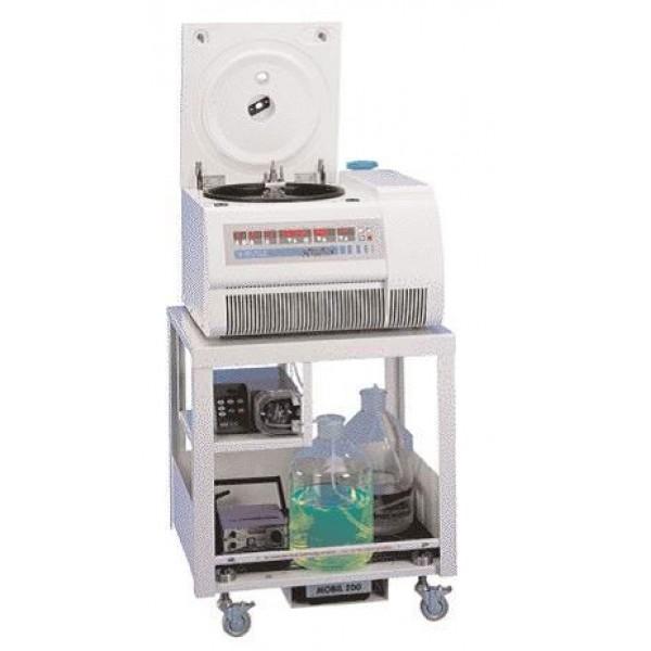 Проточные центрифуги серии Sorvall LYNX