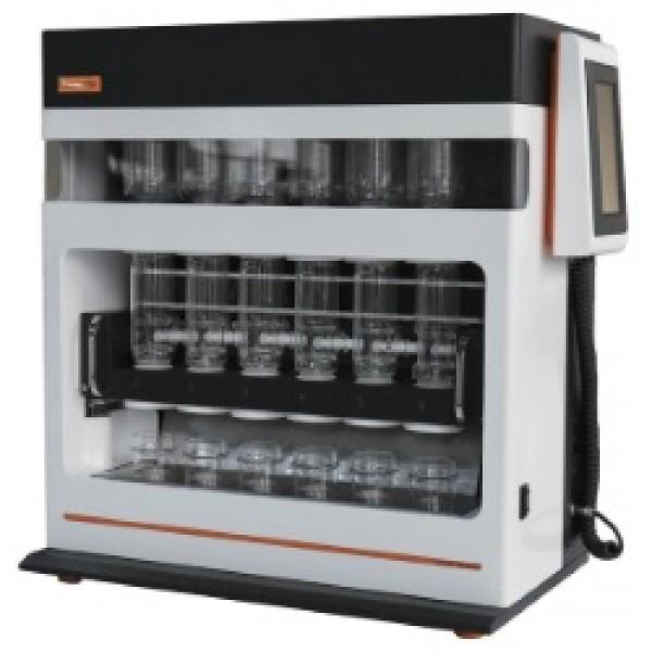 Автоматический анализатор (экстрактор) жира SOX606
