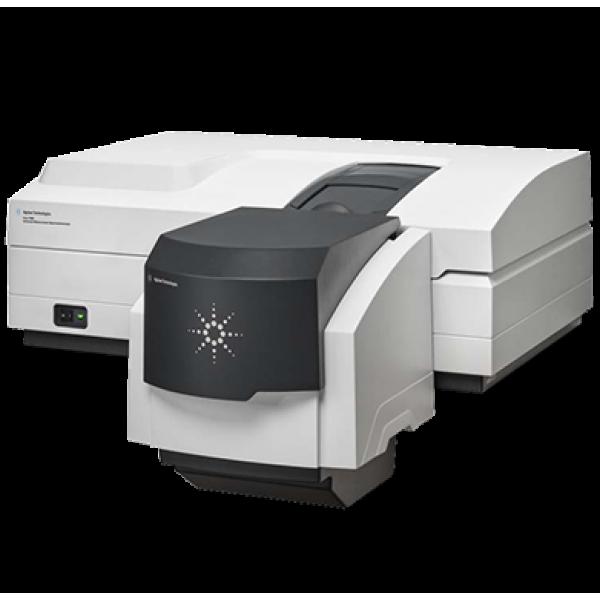 Измерительный УФ-Вид-БИК спектрофотометр Agilent Cary 7000
