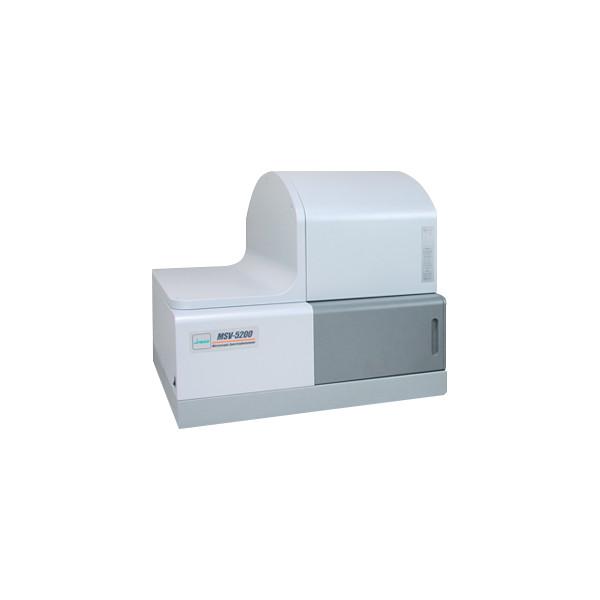 MSV-5300 Микроспектрофотометр 200-1700 нм с InGaAs-детектором