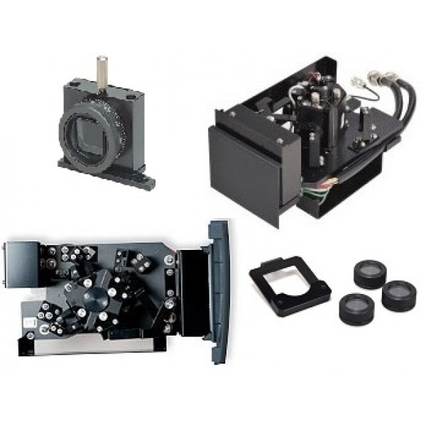 Приставки для анализа суспензий и твердых образцов ISR-2600 и ISR-2600Plus
