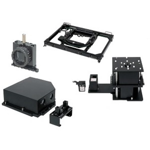 Приставки для спектрофотометров SolidSpec-3700/SolidSpec-3700 DUV