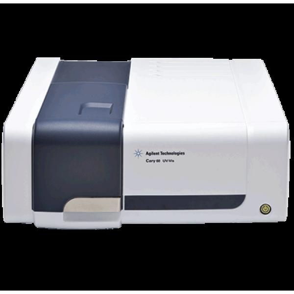 УФ-Вид спектрофотометр Agilent Cary 60