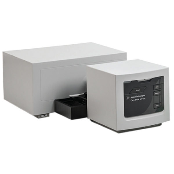 УФ-Вид спектрофотометр Agilent Cary 8454