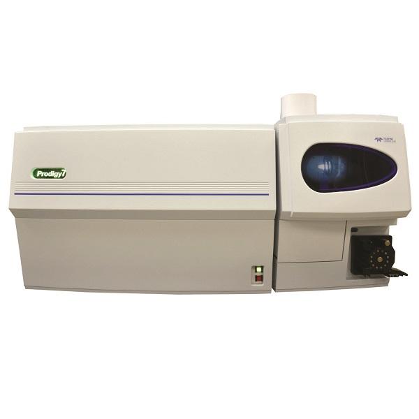 Спектрометр с индуктивно-связанной плазмой PRODIGY 7