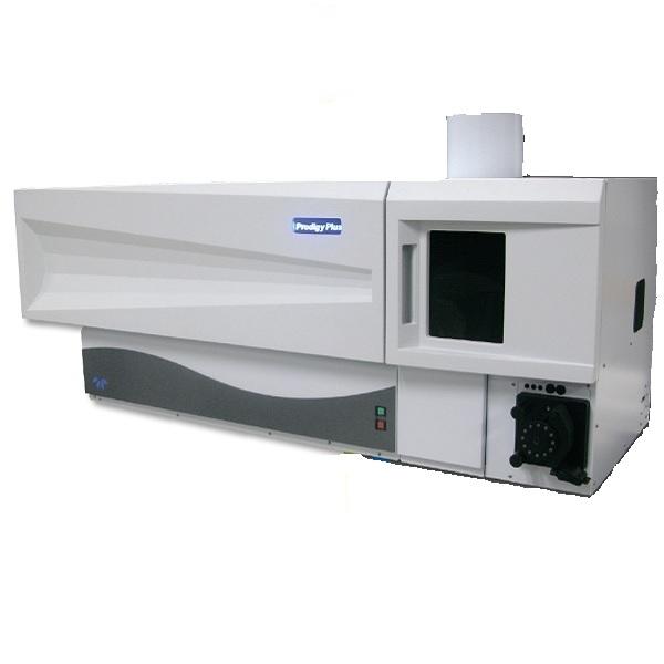 Спектрометр с индуктивно-связанной плазмой PRODIGY PLUS