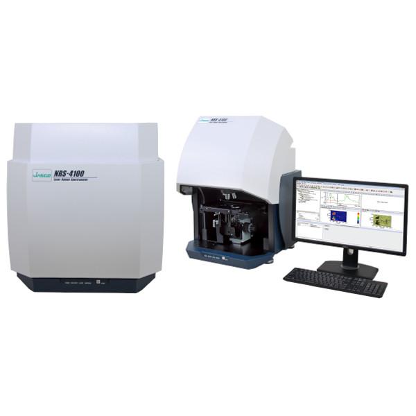 NRS-4100 КР-спектрометр