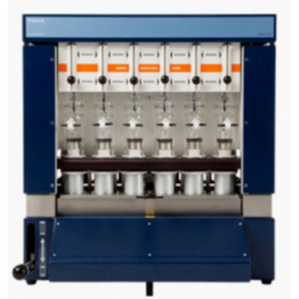 Система для экстракции жиров по методу Сокслета ST 243 Soxtec