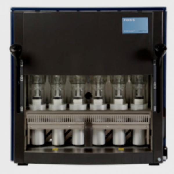Система для экстракции жиров по методу Сокслета ST 255 Soxtec