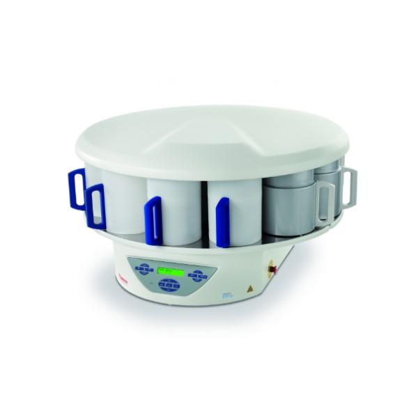 Аппарат для парафиновой инфильтрации STP 120