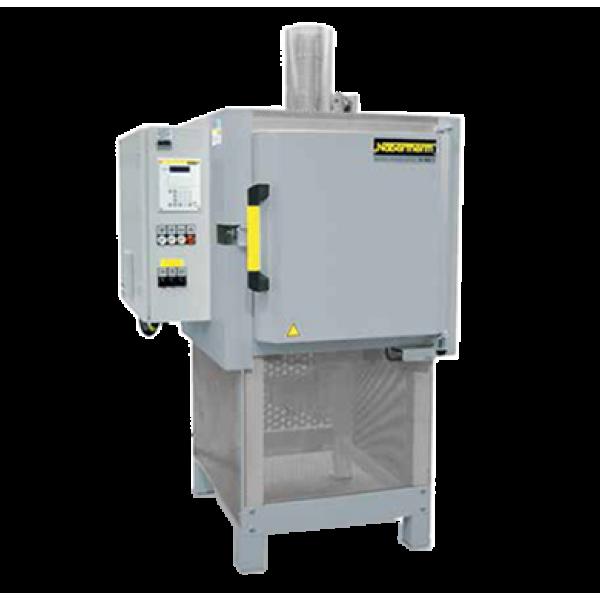 Высокотемпературный сушильный шкаф N 15/65HA, N 30/45HA - N 500/85HA