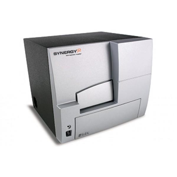 Многофункциональный микропланшетный фотометр Synergy 2