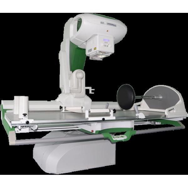 Телеуправляемый рентгеновский аппарат «ТелеКоРД-МТ»
