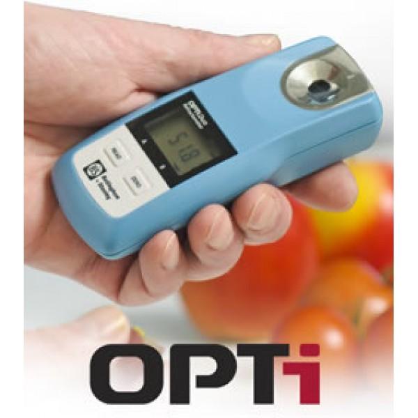 Рефрактометры OPTi
