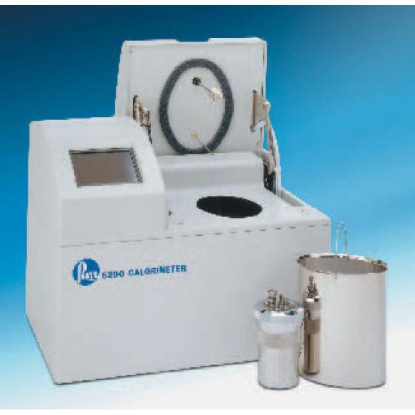 Полуавтоматический калориметр - 6200