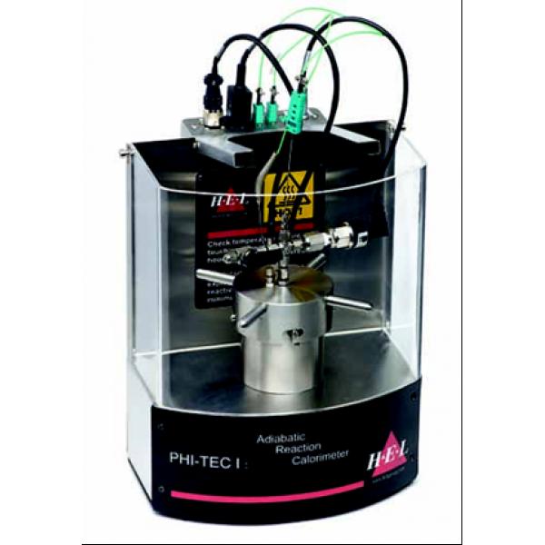 Адиабатические калориметры TSu/Phi-TEC компании HEL
