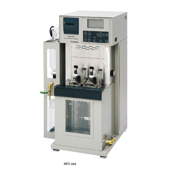 Вискозимектрическая система AKV-202