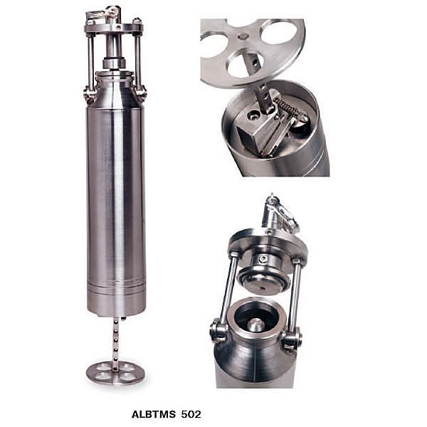 ALBTMS. Универсальные пробоотборники для нефтепродуктов