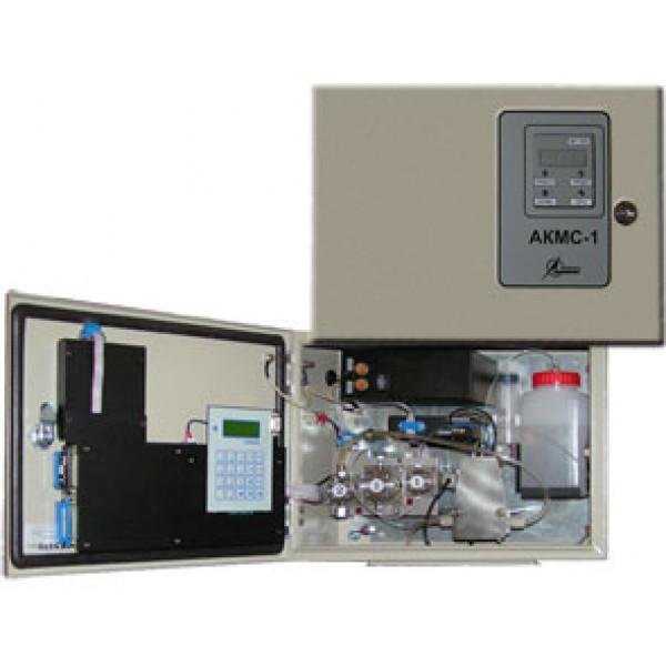 Анализатор жёсткости воды «АКМС-1»