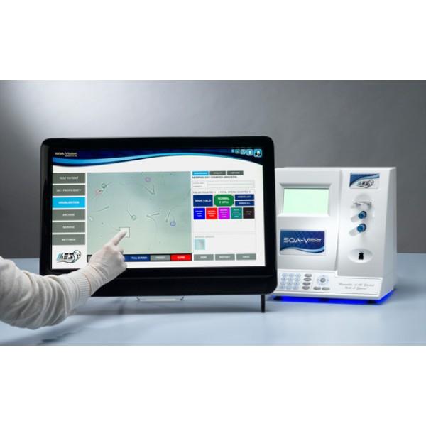 Анализатор качества спермы SQA-Vision