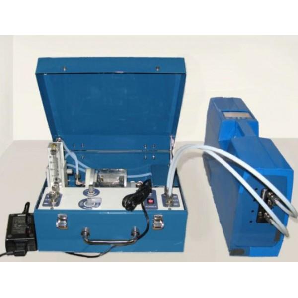 Анализатор ртути «РА-915M» с приставкой «РП-91НГ»