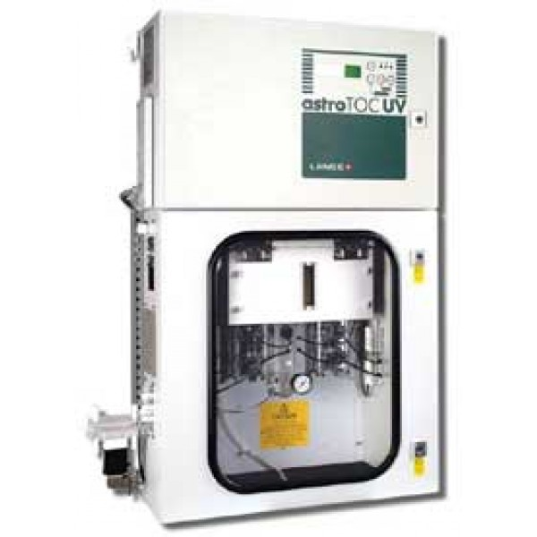 AnatelA4000/ASTRO TOC анализатор углерода