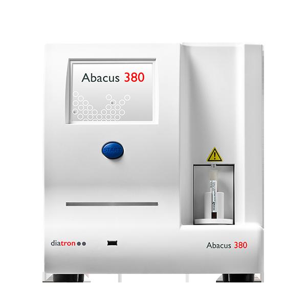 Гематологический анализатор Abacus 380