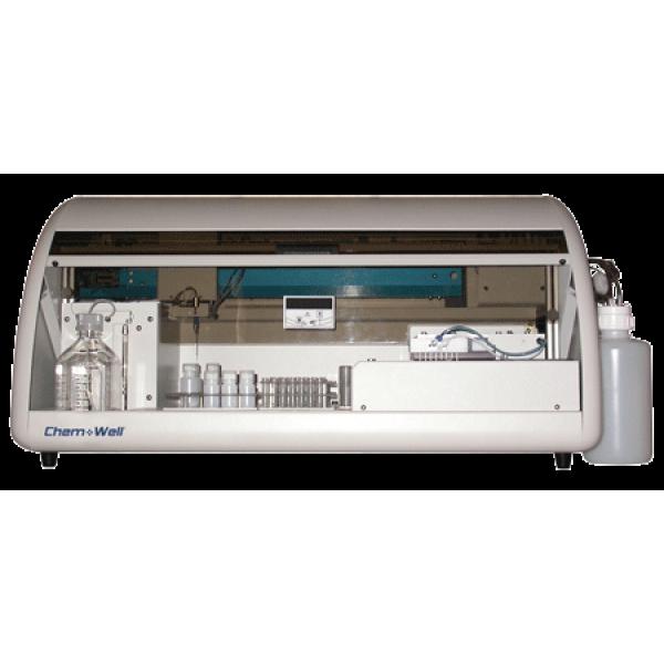 Автоматический иммуноферментный анализатор ChemWell® 2910 (EIA)