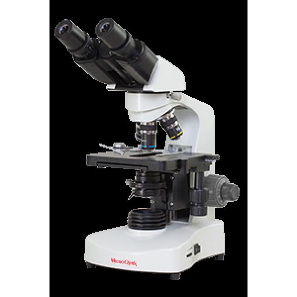 Бинокулярные микроскопы с галогеновым освещением MX 20