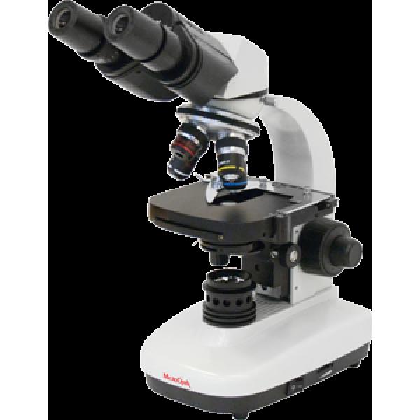 Бинокулярные микроскопы со светодиодным освещением MX 50