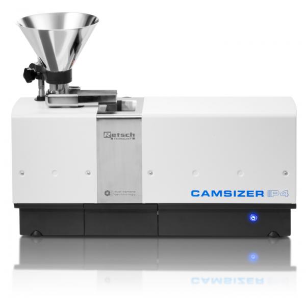 Анализатор частиц CAMSIZER® P4