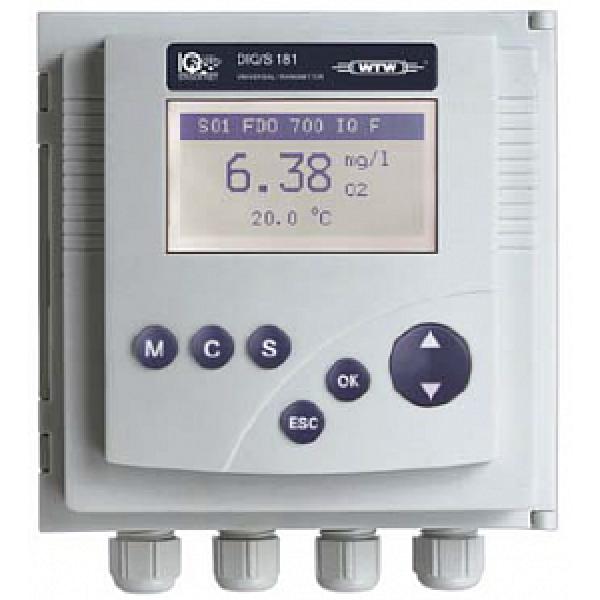 Цифровой контроллер DIQ/S 181