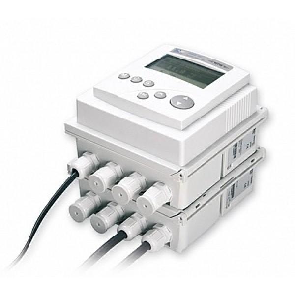 Цифровой промышленный контроллер DIQ/S 182