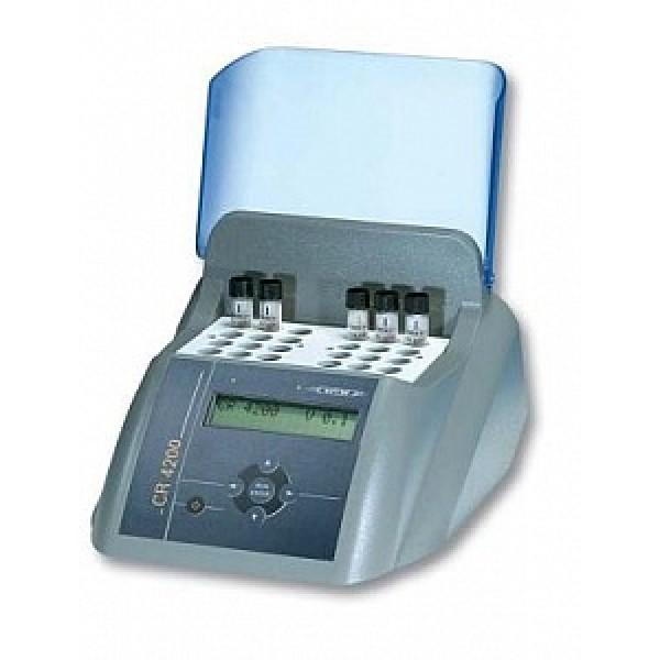 Термореактор для ХПК CR 4200