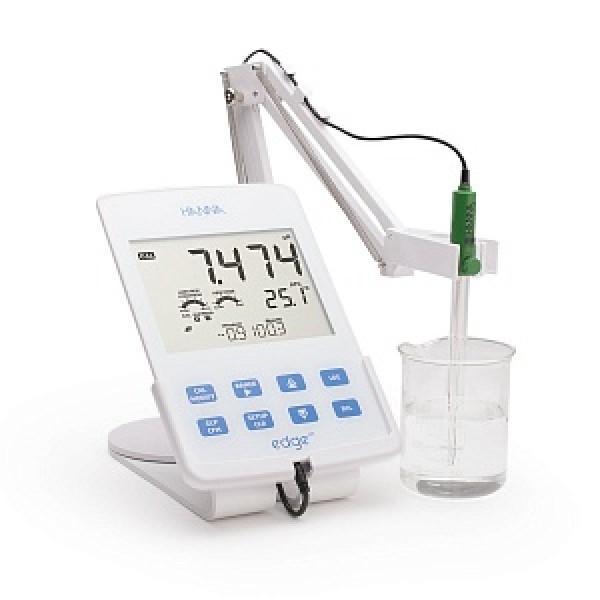 Лабораторный pH-метр Edge pH