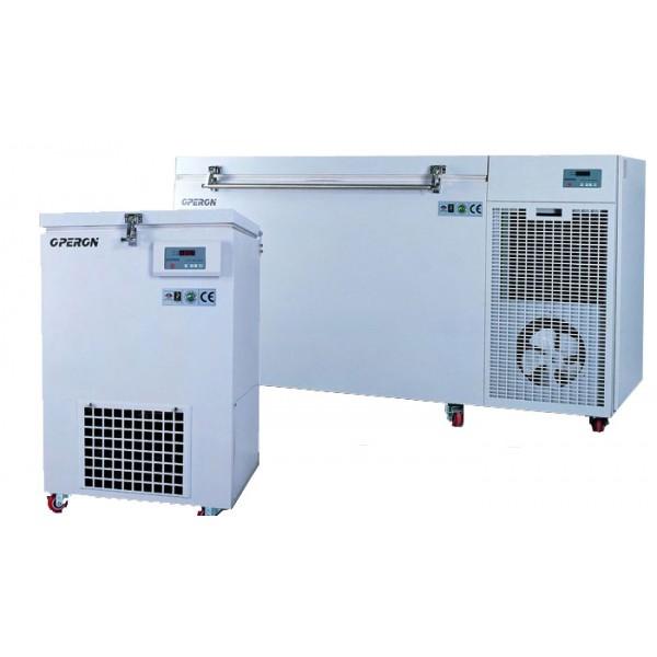 Горизонтальные низкотемпературные морозильные камеры DFС (-40…-86 С)
