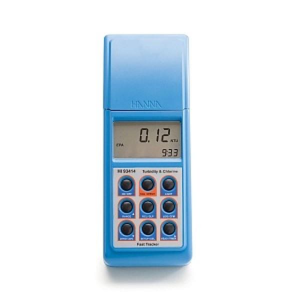 Портативный мутномер HI 93414