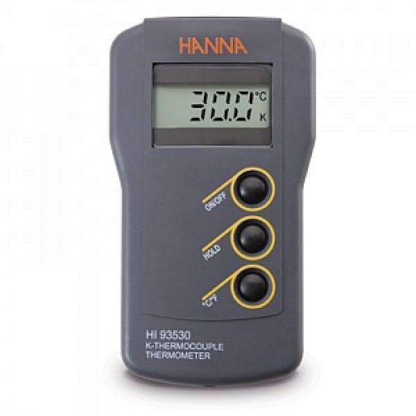 Водонепроницаемый термометр HI 93530