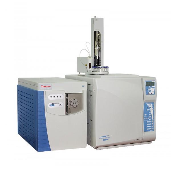Хромато-масс-спектрометр с МСД ISQ