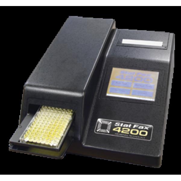 Иммуноферментный анализатор Stat Fax® 4200