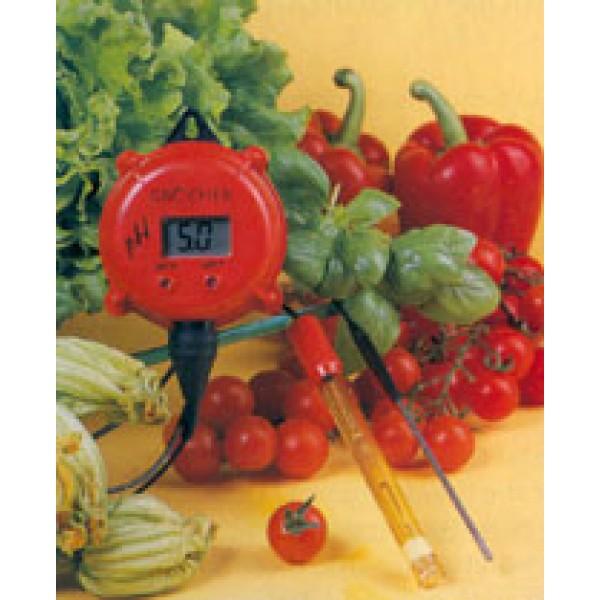Индикатор pH - HI 981401
